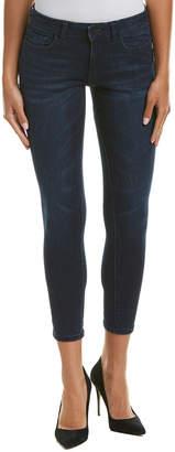 DL1961 Premium Denim Coco Moxee Curvy Ankle Skinny Leg