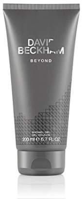 David Beckham David Beckham, Beyond, Shower Gel, 200 ml