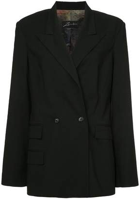 Zambesi Outfitter double breasted jacket
