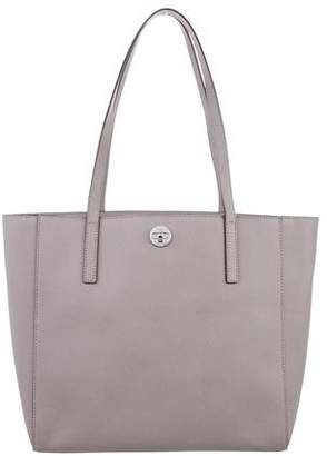 MICHAEL Michael Kors Leather Large Rivington Tote