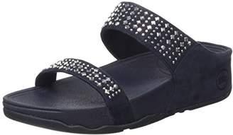 FitFlop Women's Novy Slide Sandal 7 M US