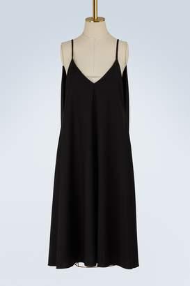 Loewe Trapeze dress