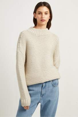 Neve French Connenction Links Knit Jumper