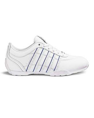 K Swiss White Trainers For Men ShopStyle UK