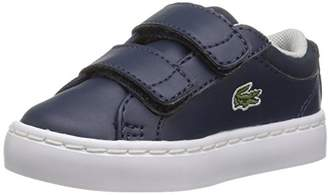 Lacoste Straightset (Baby) Sneaker