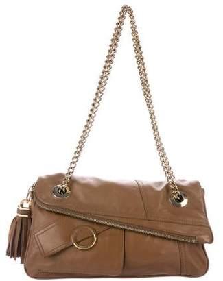 Derek Lam Leather Shoulder Bag