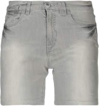 Jeans Les Copains Denim shorts