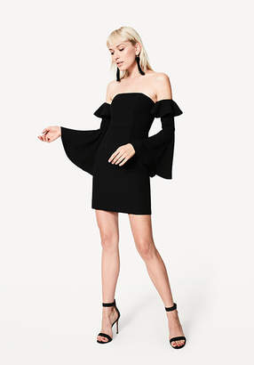 Fame & Partners The Willoughby Dress