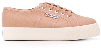 Superga 2730 platform sneakers