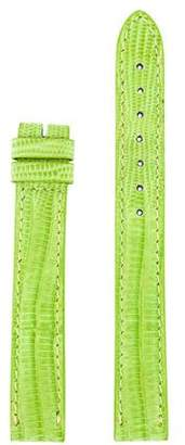 Cartier 13mm Crocodile Watch Strap