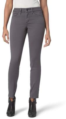 NYDJ Ami Colored Stretch Skinny Jeans (Petite)