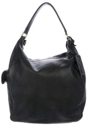 Saint Laurent Multy Leather Hobo
