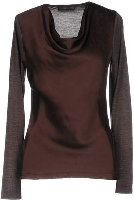 Tru Trussardi T-shirts - Item 34798926TG