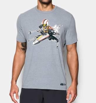 Under Armour Men's UA Star Wars XWing Pilot T-Shirt