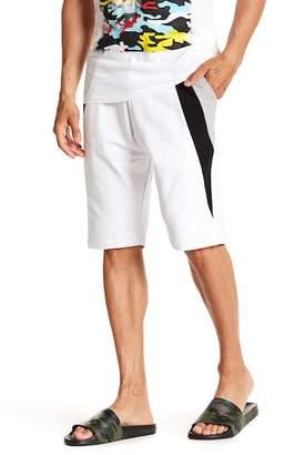 Antony Morato Colorblock Drawstring Shorts
