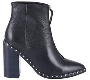 Sol Sana Axel Boot Black