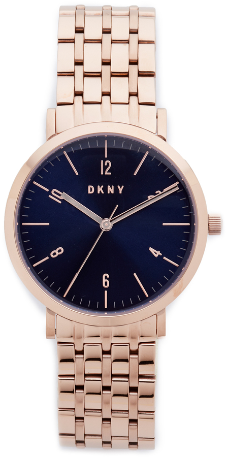 DKNYDKNY Minetta Watch