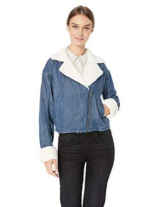 25431cb7969 Splendid Women s Tencel Jacket
