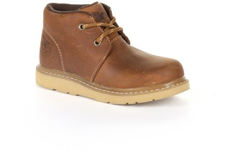 Georgia Boot Kid's Chukka Boots