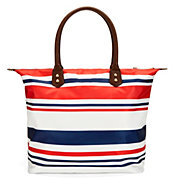 C. Wonder Tidal Stripe Mini Easy Tote