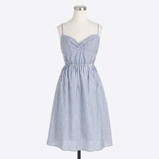 J.Crew Factory Striped dress