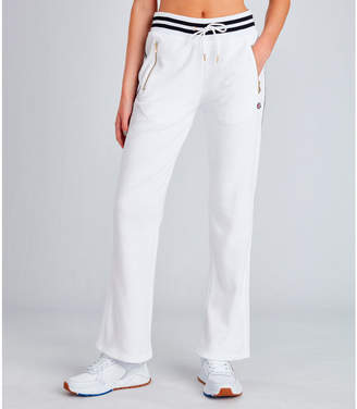 ab511fad20 Champion Women's Life Terry Warm-Up Slim Flare Pants