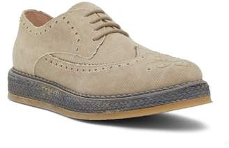 Diesel Creep Deep D-Brogue Derby