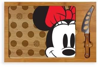 Picnic Time Icon - Disney 3-Piece Cheese Board Set