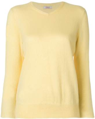 Liska round neck jumper