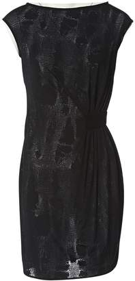 Maxime Simoens Black Dress for Women