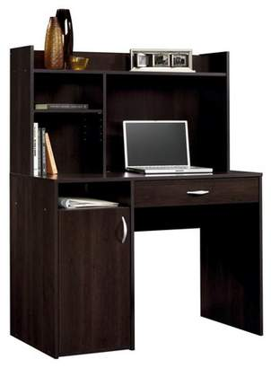 Sauder Beginnings Desk - Cinnamon Cherry