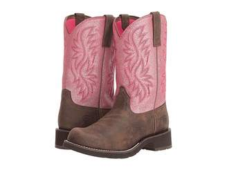 Ariat Fatbaby Heritage Tall