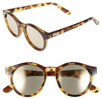 Le Specs 'Hey Macarena' 51mm Retro Sunglasses $59 thestylecure.com