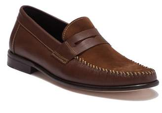 Sandro Moscoloni Richard Moc Toe Loafer