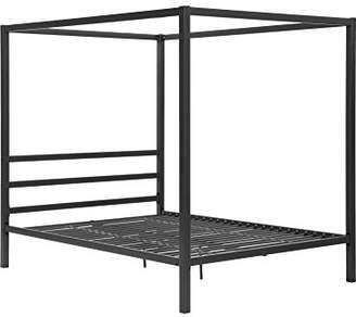 DHP Modern Canopy Bed Frame