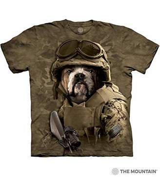 The Mountain Men's Combat Sam T-Shirt
