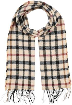 ADI CAPUA Oblong scarves - Item 46650878NO