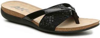 Anne Klein Sport Quell Wedge Sandal - Women's