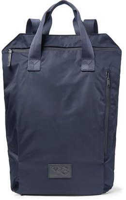 Y-3 Packable Nylon Backpack