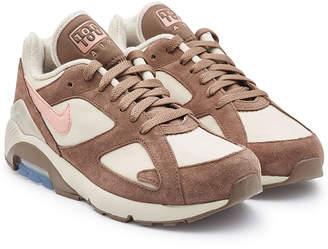 Nike 180 Suede Sneakers