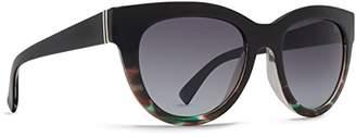 Von Zipper VonZipper Women's Queenie Cateye Sunglasses