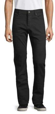 Scotch & Soda Ralston Straight-Leg Jeans
