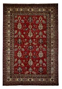 Mojave Collection Oriental Rug, 6'9 x 10'