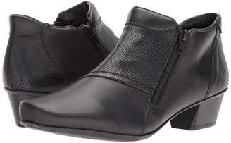 Rieker 53891 Samantha 91 Women's Slip on Shoes