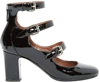 Tabitha Simmons Patent leather heels