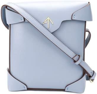 Atelier Manu mini Pristine crossbody bag
