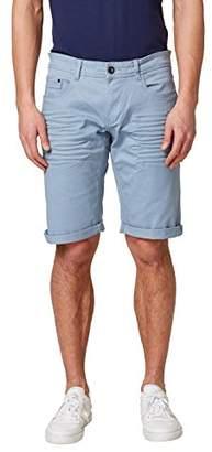 Esprit edc by Men's 038cc2c002 Short (Light Blue 440), (Manufacturer Size: 33)