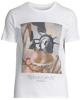 Eleven Paris Men's Liberty Graphic T-Shirt