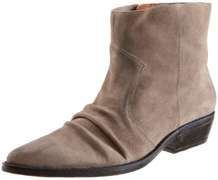 Nine West Women's Reverse Ankle Boot