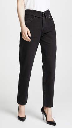 Atelier Jean The Flip Jeans